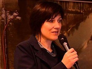 Irena Vodičková