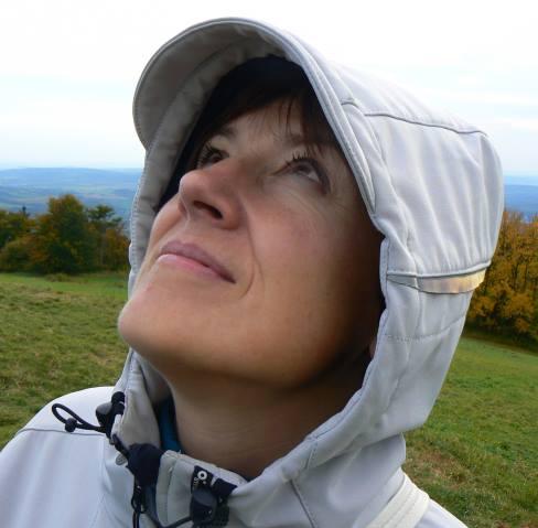 Mgr. Irena Vodičková