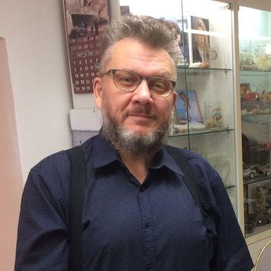 Petr Klingr