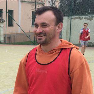 Jan Fibich